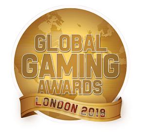 London richtet Global Gaming Awards 2018 aus