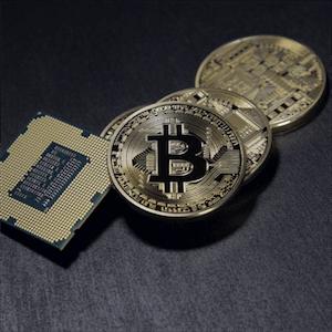 MGA arbeitet an Kryptowährungstechnologie