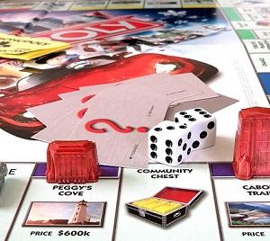 Monopoly für die Online-Generation