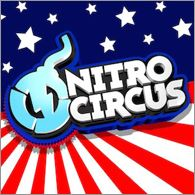 Spielautomat mit Nitro-Circus-Markenidentität kommt bald