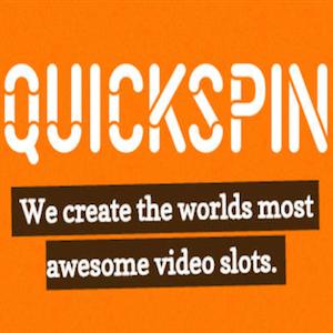 Quickspin wird Spielautomaten-Turniere anbieten