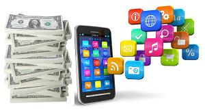 Mit mobilen Apps Geld verdienen