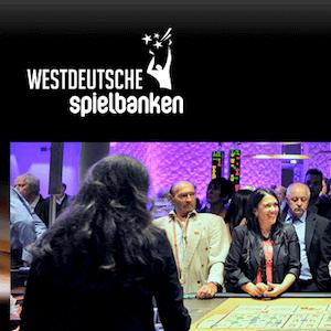 Westdeutsche Spielbanken auf dem Markt