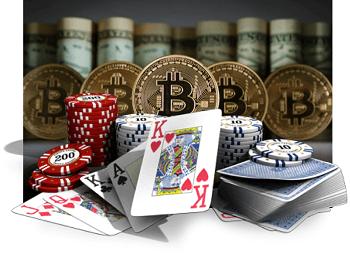 Bitcoin-Handel mit Glücksspielen verglichen