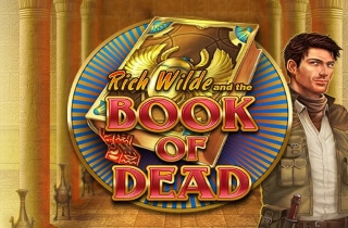 Book Of Dead Screenshot 1