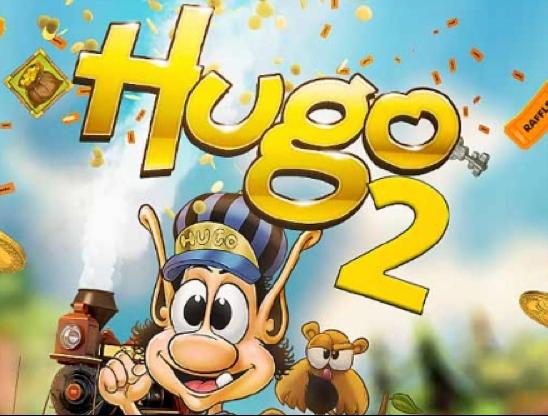 Hugo 2 geht an den Start