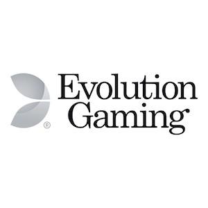 Neuer Deal für Evolution Gaming
