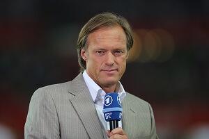 Gerhard Delling; Michael Kranewitter
