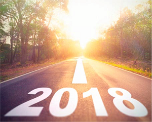 2018 nach Erfolg streben