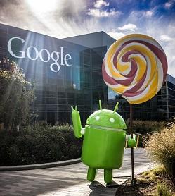 Die Google-Suche der Zukunft