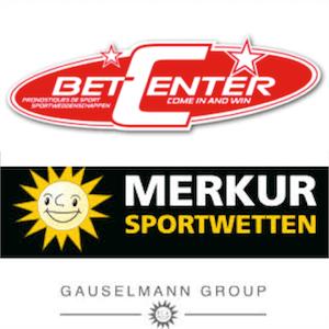 Merkur Sportwetten kauft sich bei BetCenter ein