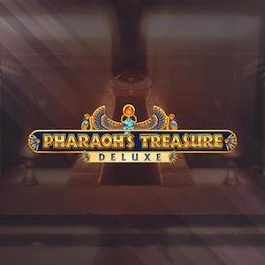 Spielautomat Pharaoh's Treasure Deluxe