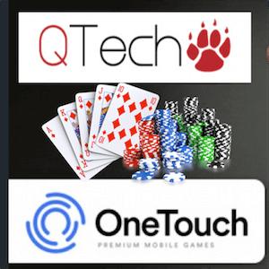 OneTouch und QTech unterzeichnen Deal
