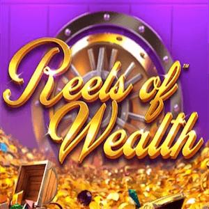 Spielautomat Reels of Wealth kommt heraus
