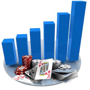 UK erhöht Glücksspielsteuern