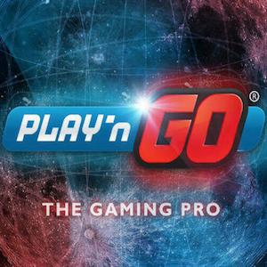 Play'n GO auf der Mission, 40 Spielautomaten zu veröffentlichen