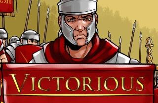 Victorious Screenshot 1