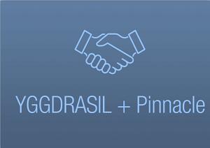 Yggdrasil und Pinnacle schließen sich zusammen